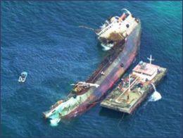 erika oil spill